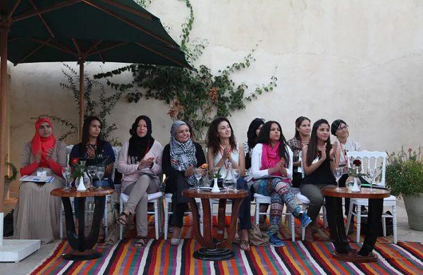 académie politique femme Tunisie